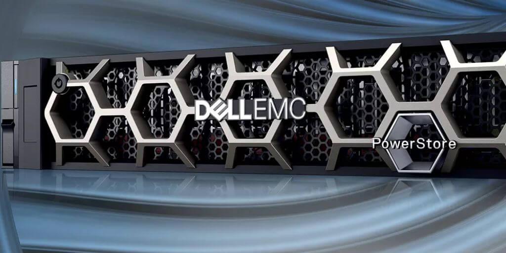 Dell EMC PowerStore innove dans les performances et la flexibilité de l'infrastructure de stockage