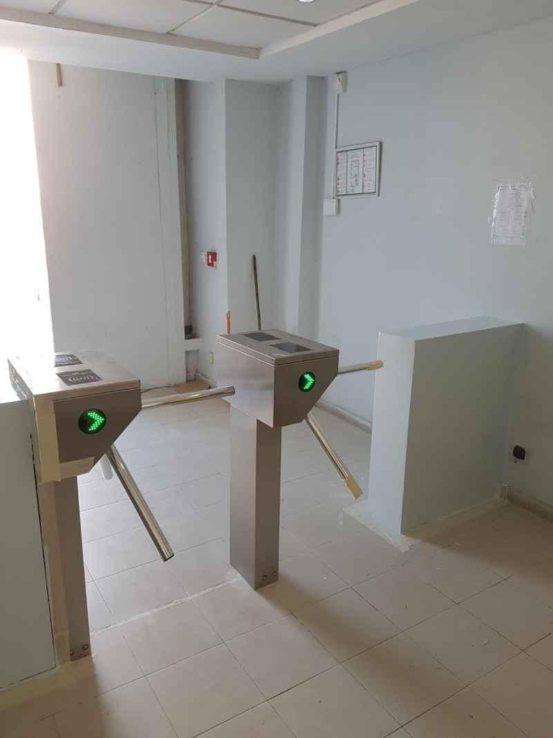 Solutions réseau et sécurité informatique au Maroc