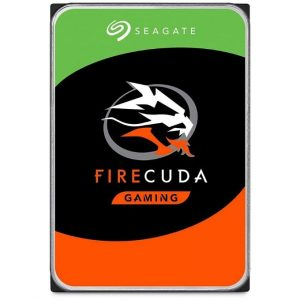 Seagate-FIRECUDA 3.5